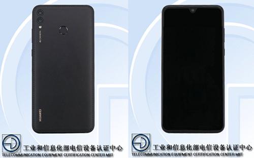 Smartphone mới của Huawei xuất hiện trên TENAA.