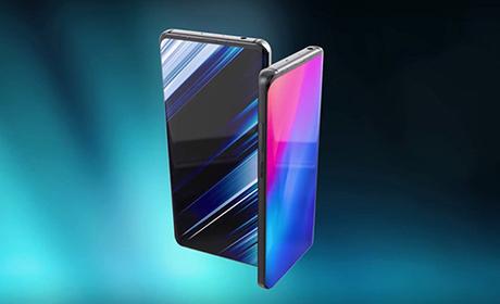 Galaxy S10 có thiết kế