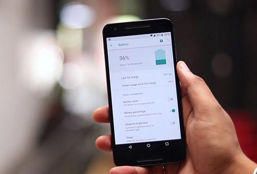 Nhiều người dùng Android cho biết tính năng tiết kiệm pin trên thiết bị của họ tự động kích hoạt.