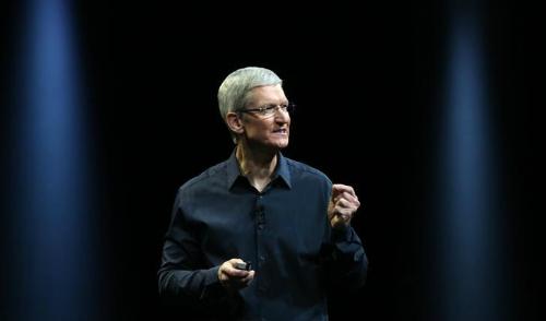 Tim Cook: Trả khoảng 1 USD mỗi ngày là mua được iPhone