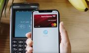 iPhone mới có thể biến thành thẻ thanh toán khi hết pin