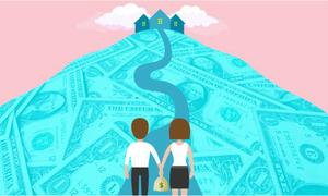Nhân viên Apple thu nhập không đủ nuôi gia đình