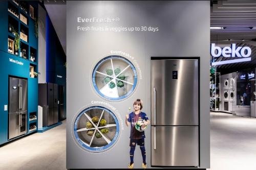 EverFresh+ và FreshGuard là hai công nghệ cải tiến trải nghiệm sử dụng tủ lạnh của các gia đình.