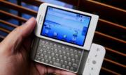 T-Mobile G1 - smartphone Android đầu tiên có mặt trên thị trường