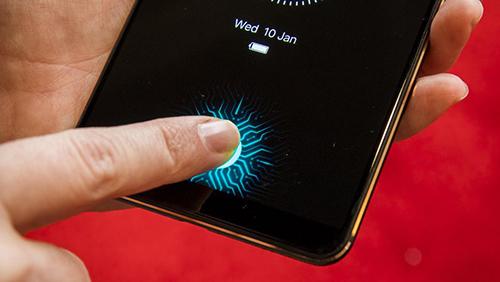 Model đầu tiên trang bị cảm biến vân tay dưới màn hình của Samsung sẽ nằm ở phân khúc tầm trung.
