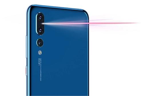 Khám phá Công nghệ đằng sau cụm Camera 3 ống kính của Huawei P20 Pro - 5
