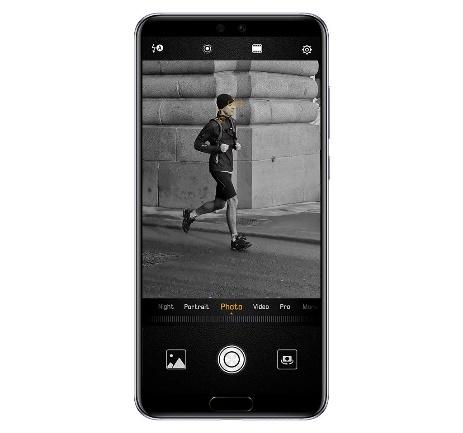 Khám phá Công nghệ đằng sau cụm Camera 3 ống kính của Huawei P20 Pro - 9