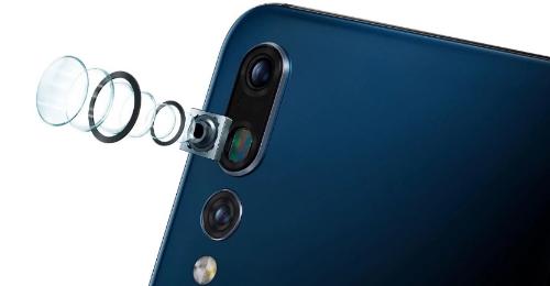 Khám phá Công nghệ đằng sau cụm Camera 3 ống kính của Huawei P20 Pro - 2