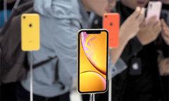 Apple tăng tốc việc sản xuất iPhone XR