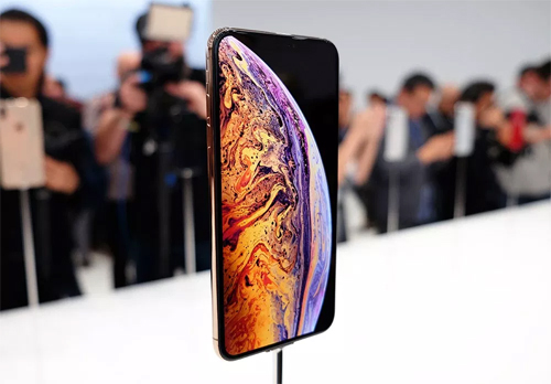 iPhone Xs Max là smartphone đắt nhất của Apple. Ảnh: iMore