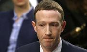 Mark Zuckerberg nằm trong 50 triệu người dùng bị hack