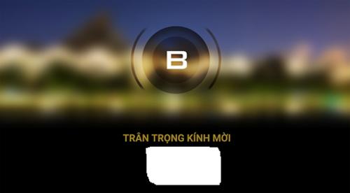 Hình ảnh vé mới của Bphone 2018 cho thấy camera có thể sẽ là điểm mạnh.