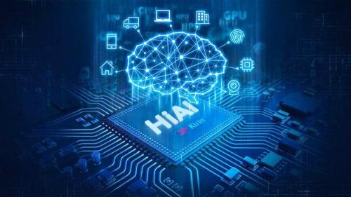 Huawei muốn mở ra kỷ nguyên AI mới với Kirin 980