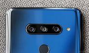V40 ThinQ - smartphone có năm camera của LG