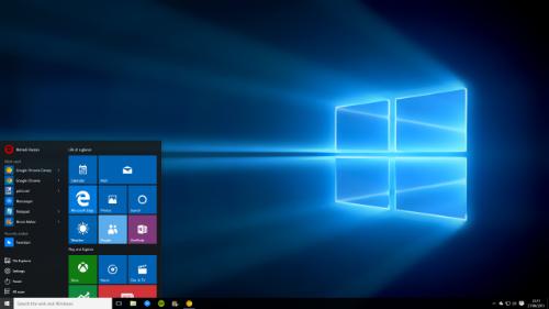 Microsoft vừa phát hành bản cập nhật 1809 cho Windows 10.
