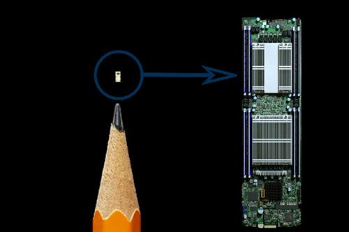 Bloomberg cho biết chip gián điệp siêu nhỏ đã bị cài lên server của Apple, Amazon.
