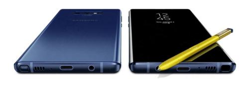 Bluetooth S Pen là một trong những điểm nhấn của thế hệ Galaxy Note mới nhất giúp người dùng selfie từ xa, trình chiếu& bên cạnh tính năng viết, vẽ, dịch thuật