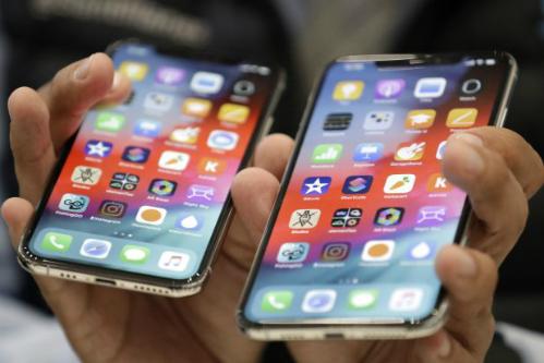 Giá iPhone ở Việt Nam cùng hạ sau khi Xs và Xs Max xuất hiện.