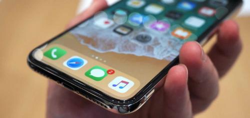 Samsung vẫn là đơn vị chính cung cấp màn hình OLED cho Apple.