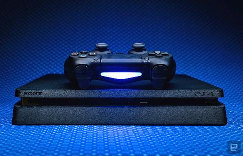Sony kiện người bán máy game PS4 đã bẻ khóa