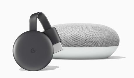 Loạt thiết bị mới được công bố tại sự kiện Google - 4