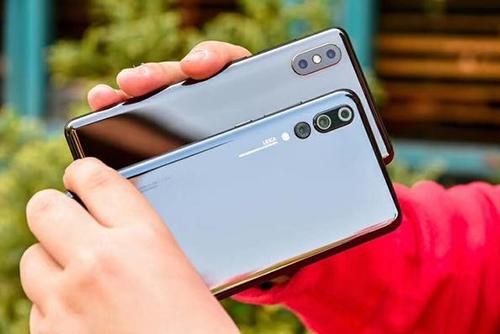 Huawei là thương hiệu duy nhất có doanh số tăng trong tuần lễ vàng tại Trung Quốc.