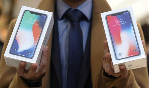 iPhone Xs Max là mẫu iPhone có giá đắt nhất trong lịch sử Apple.