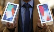 iPhone Xs có doanh số 'thất vọng' ở Trung Quốc