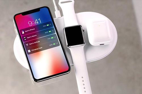 Chi 600 triệu USD mua Dialog, Apple muốn phát triển chip riêng để quản lý năng lượng.