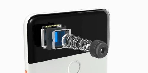 Từ Pixel đời đầu cho tới bộ đôi Pixel 3 vừa ra, Google vẫn chỉ sử dụng camera chính một ống kính.