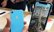 Điện thoại Trung Quốc suy yếu là cơ hội cho iPhone Xr