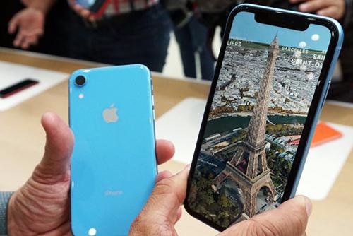 iPhone Xr có thêm cơ hội cạnh tranh tại Trung Quốc khi các smartphone nội địa kém sức hút.