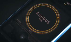 HTC sẽ giới thiệu điện thoại Blockchain ngày 22/10