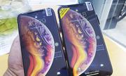 iPhone Xr chưa bán ra, đã có hàng nhái tại Việt Nam