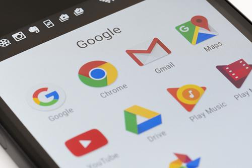 Smartphone Android có thể không có ứng dụng Google thời gian tới.