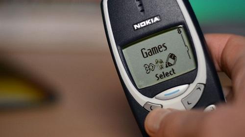 Điện thoại di động Nokia gắn liền với một thời tuổi trẻ của nhiều người.