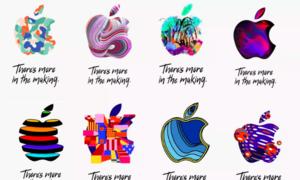 Apple gửi thư mời sự kiện ra mắt iPad Pro ngày 30/10