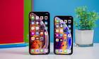 Bộ đôi iPhone Xs và Xs Max