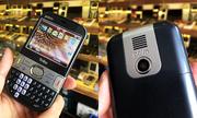 Bộ sưu tập điện thoại Palm của dân chơi Hà Nội
