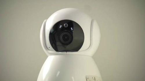 Camera giám sát đang dần trở thành thiết bị phổ biến trong các gia đình có người giúp việc.