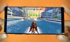Samsung có thể đang phát triển smartphone chơi game