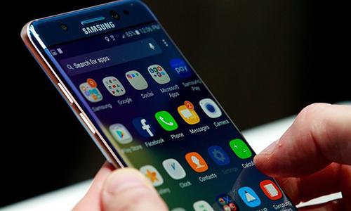 Smartphone Android tại châu Âu có thể tăng giákhi cài ứng dụng Google.