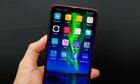 Honor 8x - smartphone kích thước ngang iPhone Xs Max