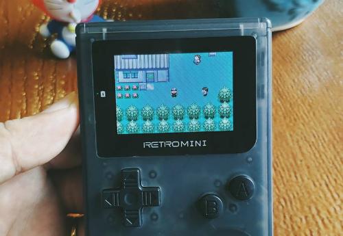 Một số mẫu máy hỗ trợ chơi các game trên hệ máy PlayStation, Nintendo DS.
