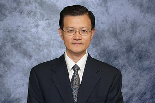 Giám đốc điều hành Supermicro Charles Liang.