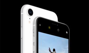 Camera đơn - trang bị khiến người mua iPhone XR đắn đo