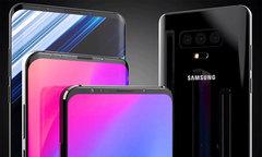 Galaxy S10 sẽ dùng pin mới giúp sạc nhanh gấp 5 lần