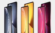 Hình dung về iPad Pro 2018 sắp ra mắt