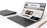 Samsung đang phát triển laptop màn hình gập đôi