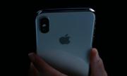 Samsung kiện đại sứ thương hiệu riêng vì dùng iPhone X
